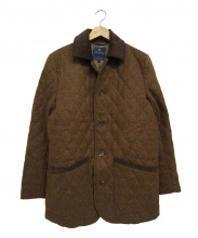 Brooks Brothers(ブルックスブラザーズ)の古着「ウールキルティングジャケット」