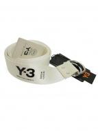 Y-3(ワイスリー)の古着「リングベルト」