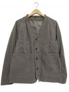 BRU NA BOINNE(ブルーナボイン)の古着「プーカコールジャケット」