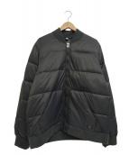 Abercrombie & Fitch(アバクロンビーアンドフィッチ)の古着「中綿MA-1ジャケット」