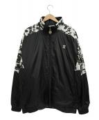 C.E(シーイー)の古着「中綿トレーニングジャケット」