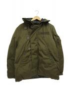 AVIREX(アヴィレックス)の古着「デッキジャケット」