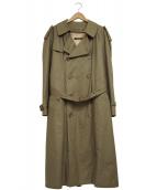 Brooks Brothers(ブルックスブラザーズ)の古着「ヴィンテージライナー付トレンチコート」