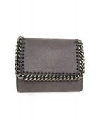 STELLA McCARTNEY(ステラマッカートニー)の古着「フェラベラ3つ折り財布」