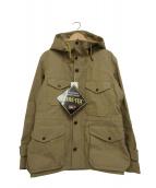 nanamica(ナナミカ)の古着「ゴアテックスクルーザージャケット」