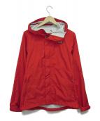 Patagonia(パタゴニア)の古着「トレントシェルジャケット」|レッド