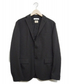 BEAUTY&YOUTH(ビューティアンドユース)の古着「2Bジャケット」|グレー