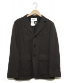 WISLOM(ウィズロム)の古着「ワークジャケット」