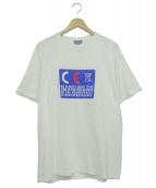 C.E(シーイー)の古着「プリントTシャツ」 ホワイト