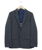MR.OLIVE(ミスターオリーブ)の古着「テーラードジャケット」 グレー