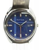 Paul Smith(ポールスミス)の古着「腕時計」