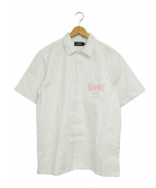 X-LARGE(エクストララージ)の古着「ワークシャツ」|ホワイト