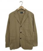 SONTAKU(ソンタク)の古着「ジャケット」 ベージュ