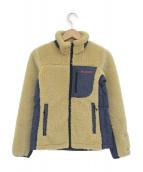 Columbia(コロンビア)の古着「アーチャーリッジジャケット」|ベージュ