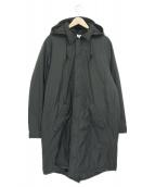 NIKELAB(ナイキラボ)の古着「エッセンシャルインシュレイティッドジャケット」 ブラック