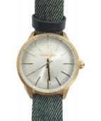 DIESEL(ディーゼル)の古着「腕時計」