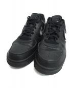 NIKE(ナイキ)の古着「スニーカー」 ブラック