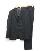 RING JACKET×CANONICO×SHIPS(リングジャケット×カノニコ×シップス)の古着「セットアップスーツ」 グレー