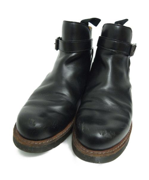 Dr.Martens(ドクターマーチン)Dr.Martens (ドクターマーチン) ブーツ ブラック サイズ:8 KENTONの古着・服飾アイテム