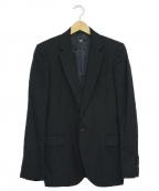 roar(ロアー)の古着「テーラードジャケット」|ブラック