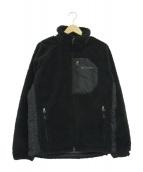 Columbia(コロンビア)の古着「アーチャーリッジジャケット」|ブラック