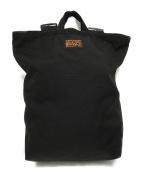 MYSTERY RANCH(ミステリーランチ)の古着「ブーティバッグ」|ブラック