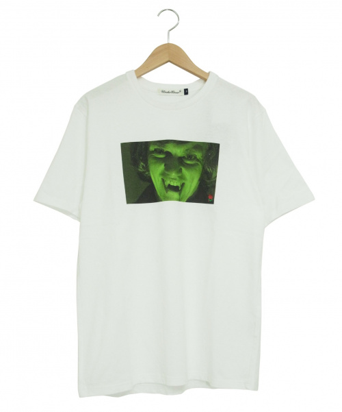 UNDERCOVER(アンダーカバー)UNDERCOVER (アンダーカバー) Tシャツ ホワイト サイズ:3 UCX3811 TEE CW A Fungの古着・服飾アイテム