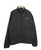 L.L.Bean(エルエルビーン)の古着「中綿ジャケット」 ブラック