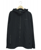Columbia(コロンビア)の古着「ヘイゼンジャケット」|ブラック