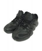 adidas(アディダス)の古着「ダッドスニーカー」 ブラック