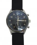 WILLIAML.1985(ウィリアム エル 1985)の古着「腕時計」