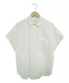 ()の古着「タイプライターS/Sシャツ」|ホワイト