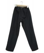 Wrangler(ラングラー)の古着「ランチャードレスジーンズ」|ブラック