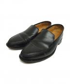 Lloyd footwear(ロイドフットウェア)の古着「ドレスシューズ」|ブラック