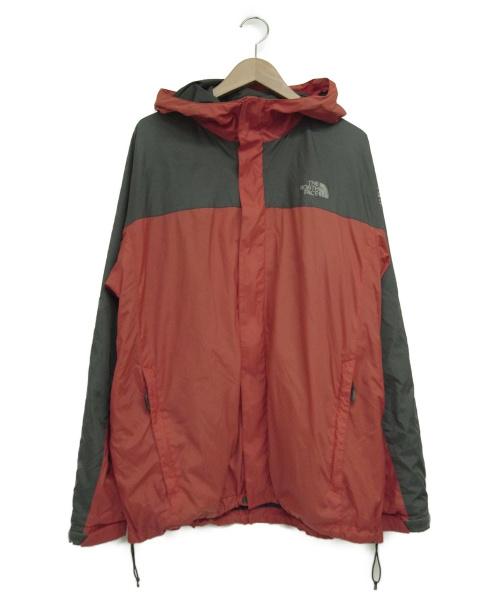 THE NORTH FACE(ザノースフェイス)THE NORTH FACE (ザノースフェイス) マウンテンパーカー レッド サイズ:XL NP11709の古着・服飾アイテム