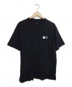 THE NORTH FACE()の古着「クルーネックTシャツ」|ネイビー