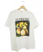 Supreme(シュプリーム)の古着「スティルライフフォトプリントTシャツ」|ホワイト