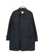 MACKINTOSH PHILOSOPHY(マッキントッシュフィロソフィー)の古着「シーリングコート」 ネイビー
