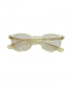 KANEKO OPTICAL(金子眼鏡)の古着「アイウェア」