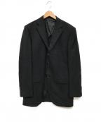 SHIPS(シップス)の古着「3Bジャケット」 ブラック