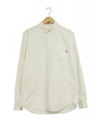 Supreme(シュプリーム)の古着「オックスフォードシャツ」