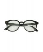 TOM FORD(トムフォード)の古着「伊達眼鏡」|ブラック