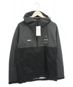 SOPH.(ソフ)の古着「レインジャケット」|ブラック