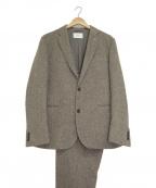 INHERIT(インヘリット)の古着「セットアップスーツ」|グレー