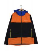 Columbia(コロンビア)の古着「ラビリンスキャニオンジャケット」 マルチカラー