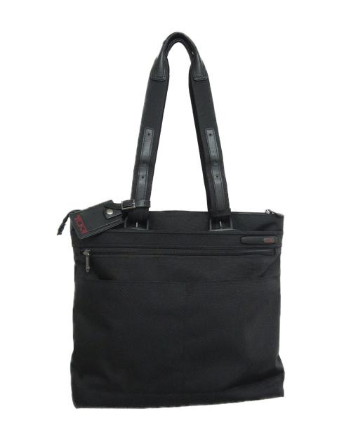 TUMI(トゥミ)TUMI (トゥミ) ビジネスバッグ ブラック サイズ:下記参照 223119D4の古着・服飾アイテム