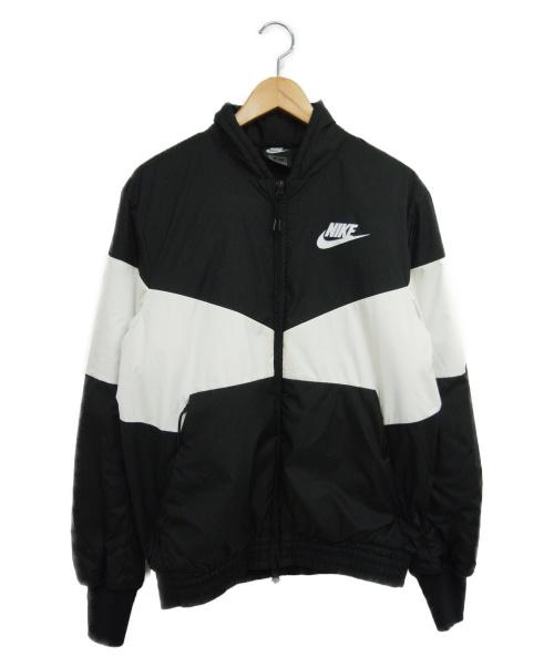 NIKE(ナイキ)NIKE (ナイキ) シンフィルボマーGX ジャケット ブラック サイズ:Sの古着・服飾アイテム