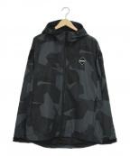 SOPH.(ソフ)の古着「ナイロンジャケット」|ブラック