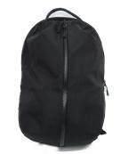 AER()の古着「バックパック」|ブラック