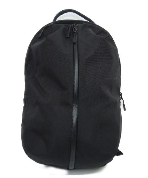 AER(エアー)AER (エアー) バックパック ブラック サイズ:下記参照 AER00006の古着・服飾アイテム